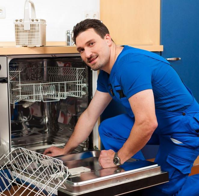 Профессиональный ремонт посудомоечной машины